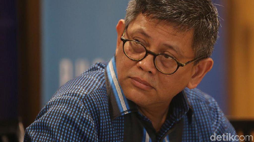 Erick Thohir Harap yang Berkeringat Jadi Menteri, NasDem Sindir Prabowo