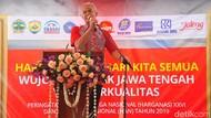 Ganjar dan 35 Kepala Daerah Se-Jateng Tolak Pernikahan Anak