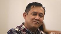 Video Denny Siregar Lapor Soal Kebocoran Data Diri ke Polda Metro