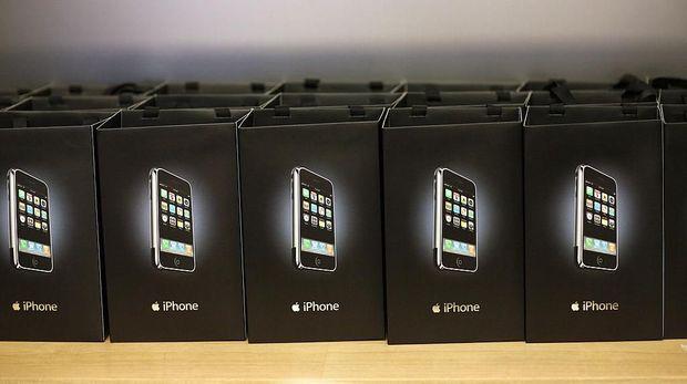12 Tahun Lalu di Tanggal 29 Juni, iPhone Mulai Memesona Dunia