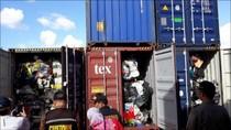 Direvisi, Aturan Impor Sampah Bakal Diperketat