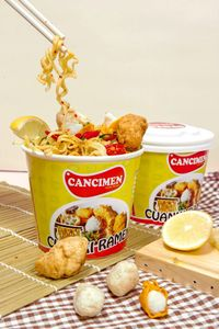 Cancimen Food