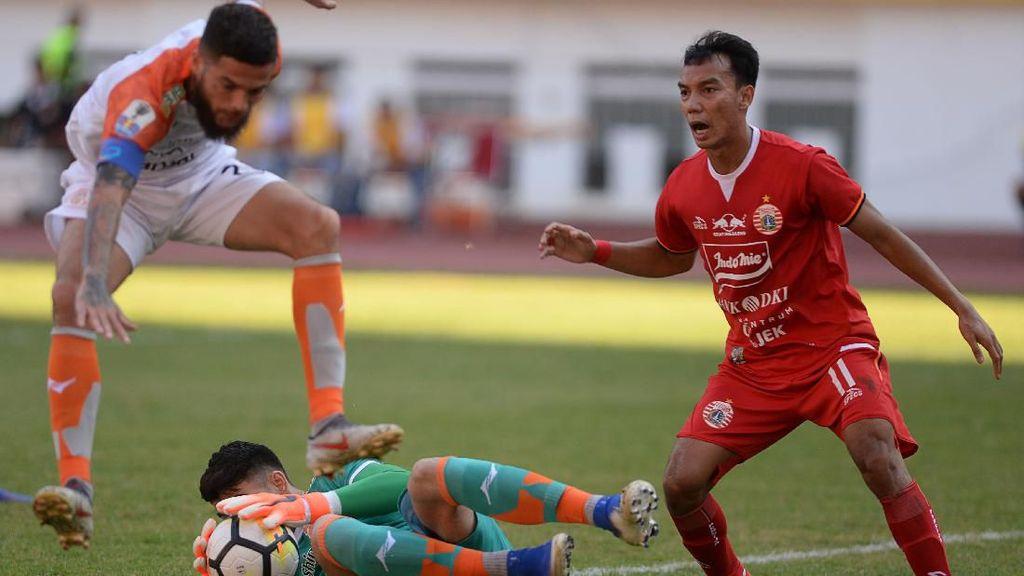Hadapi Persija, Borneo FC Berharap Dukungan Ekstra dari Warga Samarinda