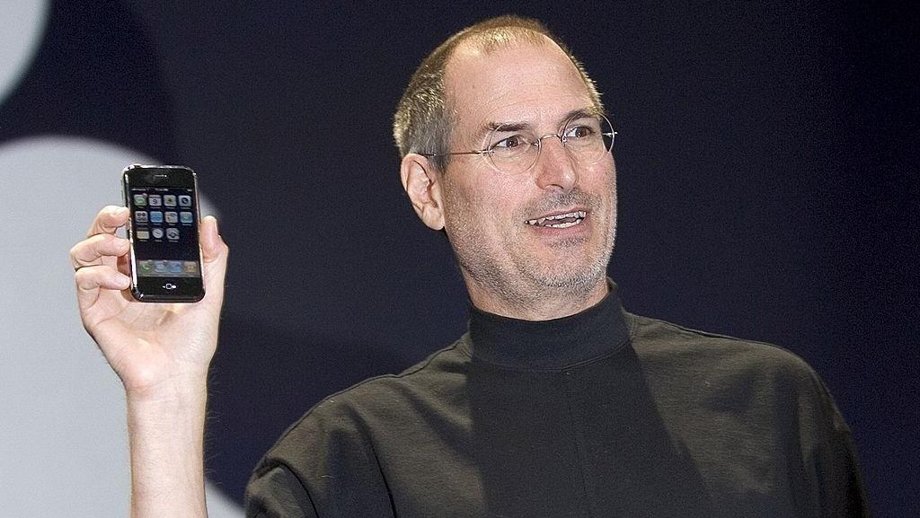 Mengenang 10 Tahun Wafatnya Steve Jobs