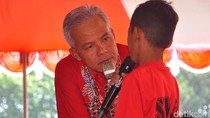 446 SKD Bodong di PPDB Jateng, Gubernur Ganjar: Ada Saksi Palsu