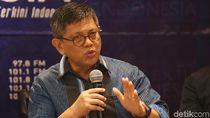 Soal Reshuffle di Akhir Periode, NasDem: Yang Penting Ngerti Tugas Menteri