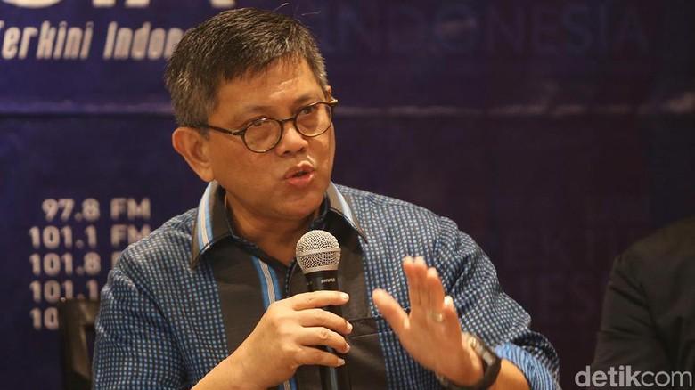Anggota Komisi III Yakin Pansel akan Terus Profesional Seleksi Capim KPK
