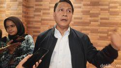 Amien Rais Ingin Porsi 55-45 dari Rekonsiliasi, Mardani Ngotot Oposisi