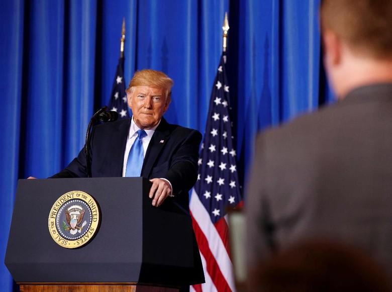 5 Fakta Donald Trump yang Izinkan Perusahaan AS Jualan Lagi ke Huawei