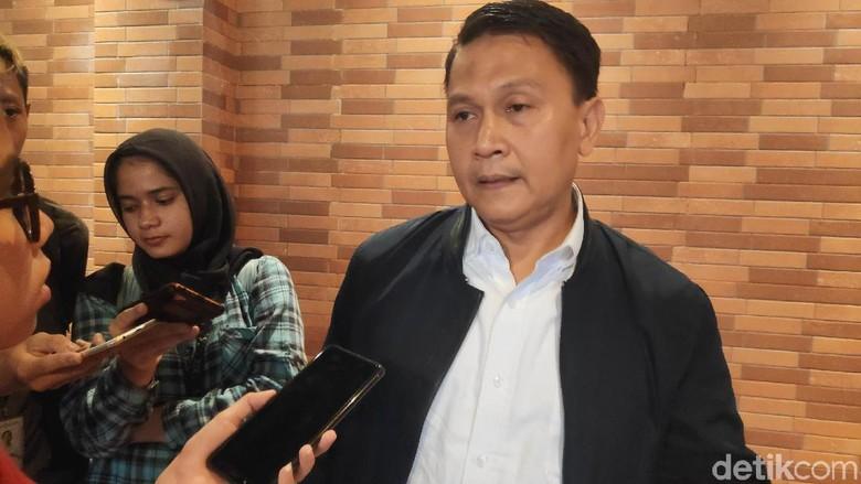 Mardani Minta F-PKS DPRD Sulsel Tetap Tolak Pemakzulan Nurdin