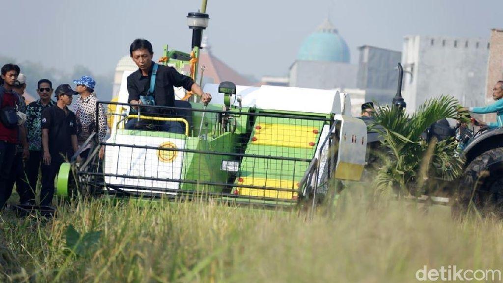 Kementan Beberkan Capaian Pertanian 4 Tahun Terakhir