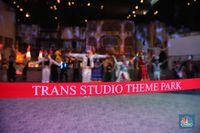 Kalahkan Universal Studio Singapura, Trans Studio Cibubur ak