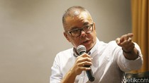 Bara Hasibuan: PAN Tulus Ingin Bantu Jokowi