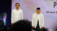 BEM UI Beri Rapor Merah, Minta Jokowi Copot Para Menteri dan Pejabat Ini