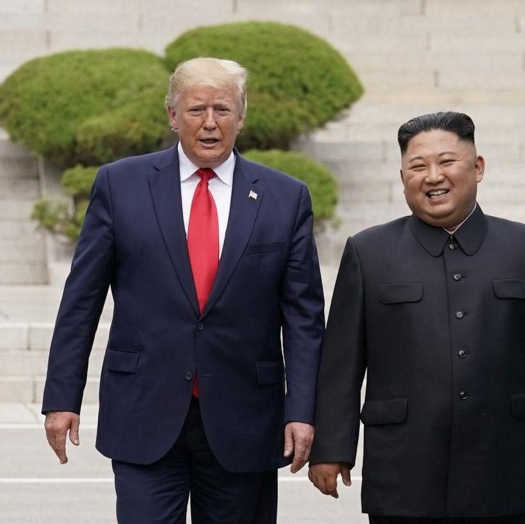 AS Minta PBB Bahas Risiko Provokasi yang Dilakukan Korea Utara