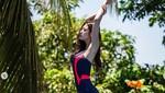 Jeong Darae, Atlet Renang Cantik Berjuluk Dewi Air