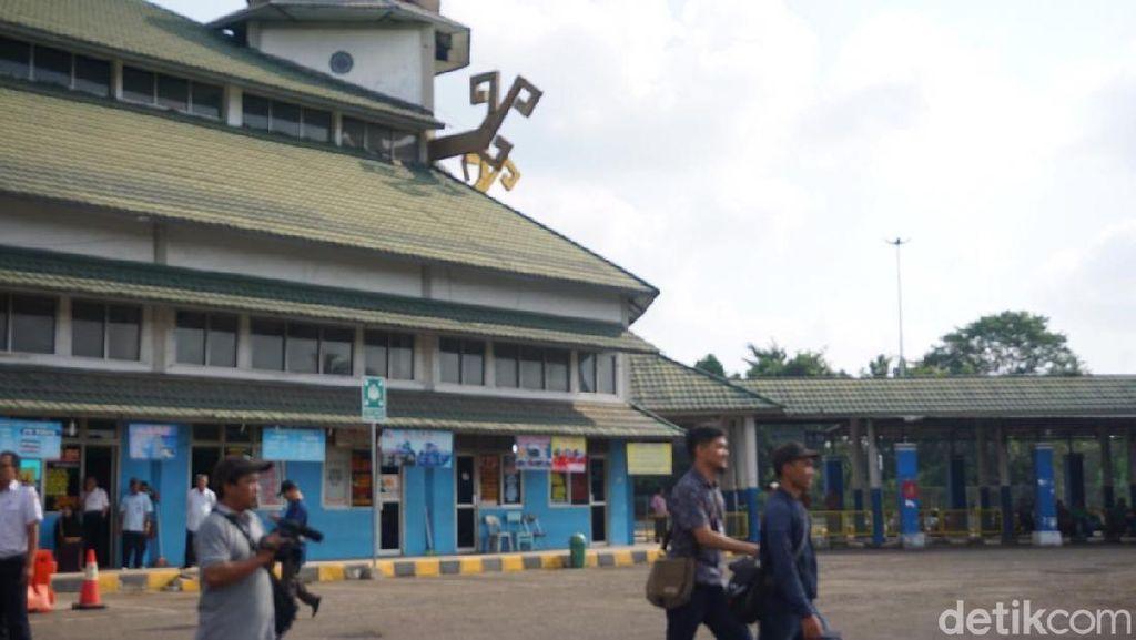 Revitalisasi Terminal Rajabasa Ditargetkan Rampung November 2020