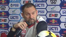 PSS Sleman Butuh Enam Pekan Sambut Shopee Liga 1