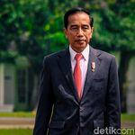 Jokowi: Produksi Blok Masela Dimulai 2027