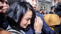 Kisah Vanessa Angel Menjemput Rezeki Hingga Akhirnya Ditahan 5 Bulan