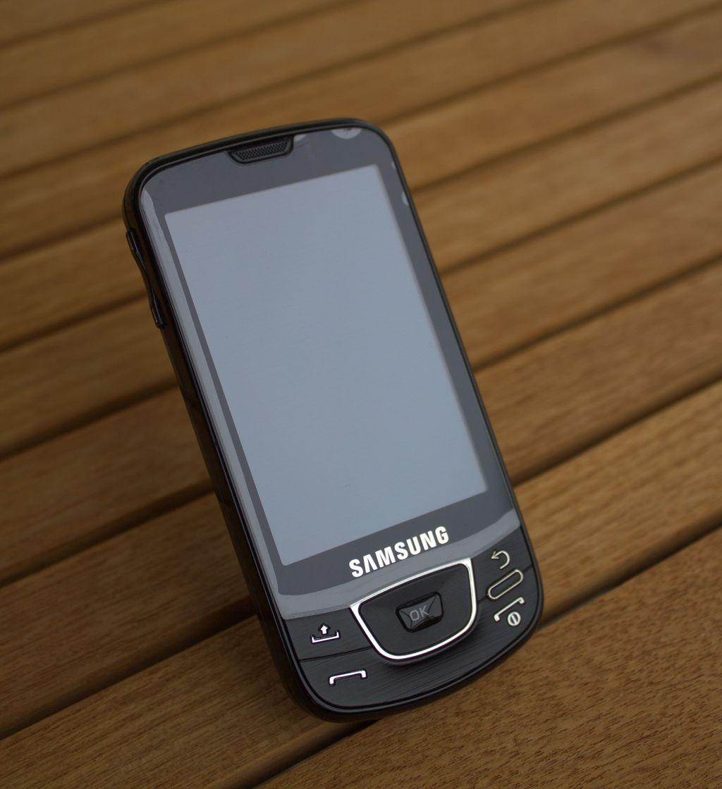 Satu dekade silam, Samsung merilis ponsel Galaxy pertamanya dalam diri Galaxy GT-I7500, yang sebelumnya diperkenalkan pada April 2009. Foto:Wikipedia