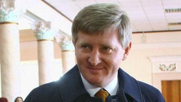 Rinat Akhmetov. Foto: Dok. Forbes