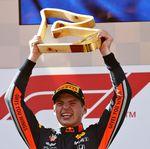 Klasemen F1 Usai Verstappen Menangi GP Austria