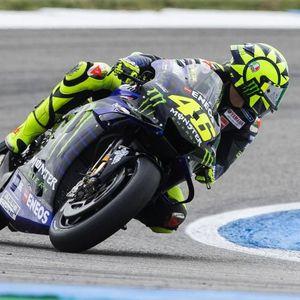 Di Mana Valentino Rossi akan Membalap Usai Kontraknya Bersama Yamaha Habis?