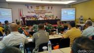 KONI Pusat: PON Papua Harus Bebas Malaria