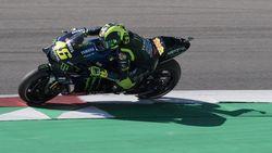 Rossi: Antara Memori Kemenangan Pertama dan Misi Bangkit di Brno