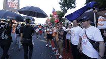 Dear Warga Semarang, Ada Hujan Diskon Nih Sampai Bulan Depan