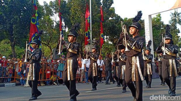 Pemprov DKI Jakarta: Anggaran Jakarnaval Rp 3,5 Miliar