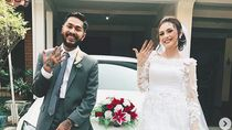 Istrinya Pramugari, Onadio Punya Mertua Polisi