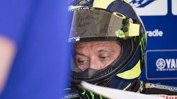 Soal Rumor Pensiun, Rossi: Masalahnya Bukan Itu, tapi Hasil-Hasil