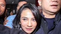 Senangnya Vanessa Angel Mudik ke Jakarta