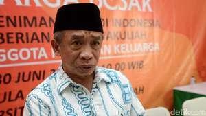 Usai Ditahan, Nurul Qomar Eksis di Acara Persatuan Komedian