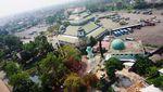 Penampakan Terminal Rajabasa yang Dipermak Kemenhub
