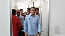 Sandiaga Uno: Life Goes On...