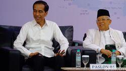 Sandiaga Beri Selamat ke Jokowi, TKN: Semoga Ikhlas dan Tulus