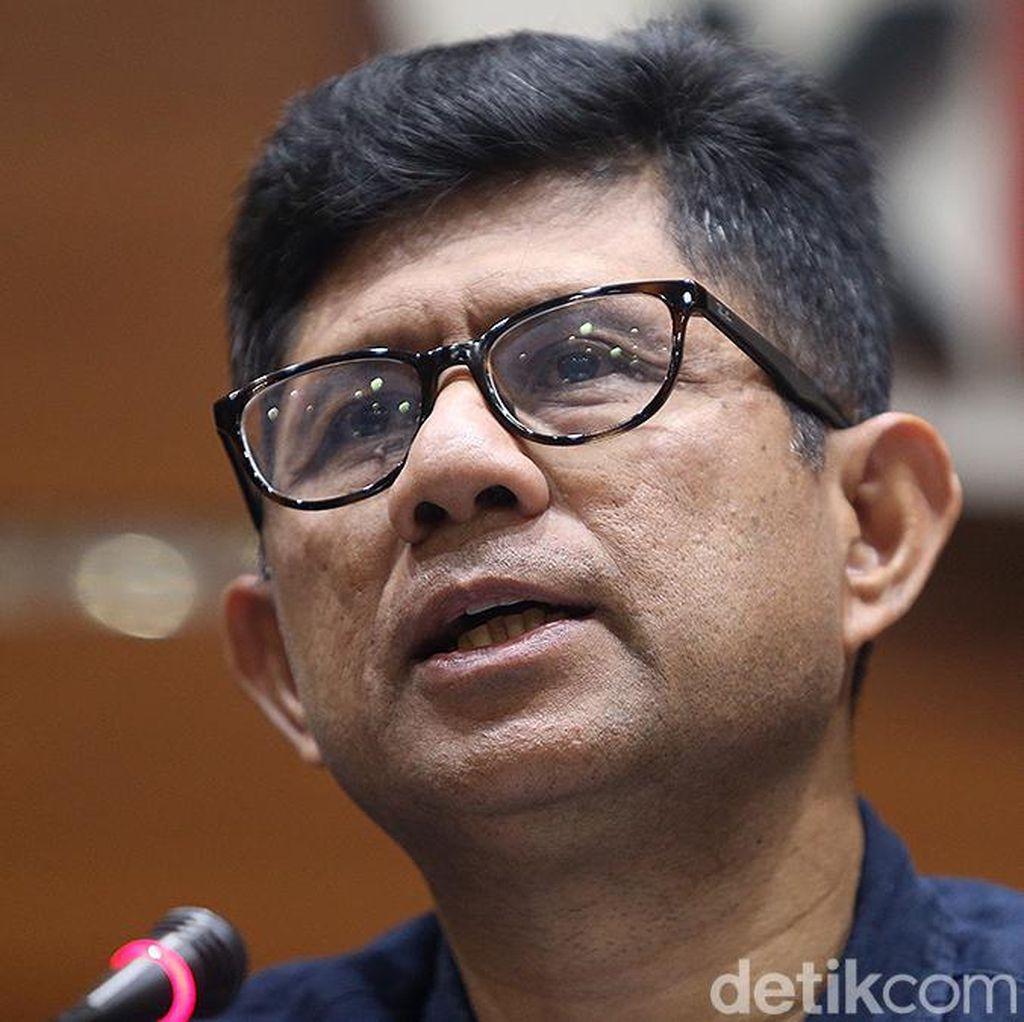 Respons Ombudsman, Pimpinan KPK Perbaiki Proses Pengawalan Tahanan