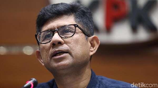 KPK Kecewa TPF Tak Temukan Pelaku Penyerangan Novel Baswedan