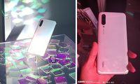 Xiaomi CC9 (kiri) dan Xiaomi CC9 Meitu Custom Edition.