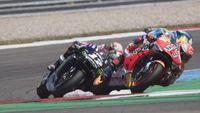 Tentang Ban Belakang Soft dan Strategi Marquez di MotoGP Belanda