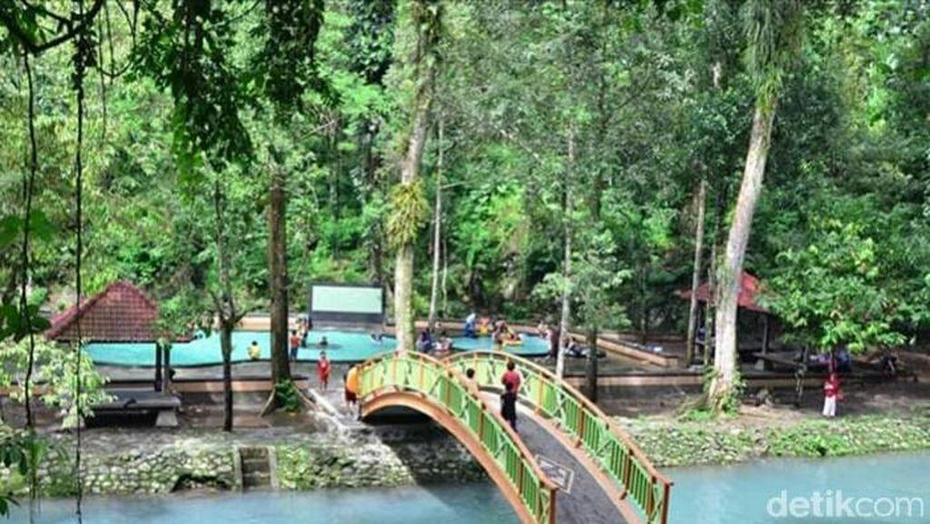 Libur Sekolah Tiba, Lombok Punya Wahana Air dan Lukis