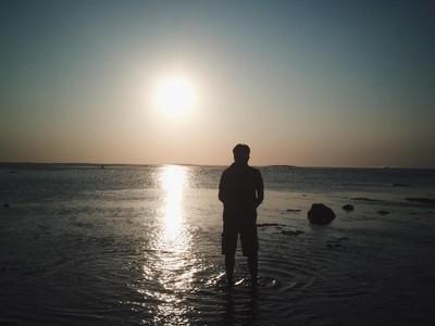 Sudah Tahu Turtle Beach di Sukabumi?