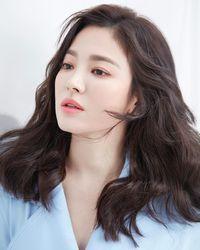 8 Tips Cantik Song Hye Kyo yang Mudah Ditiru