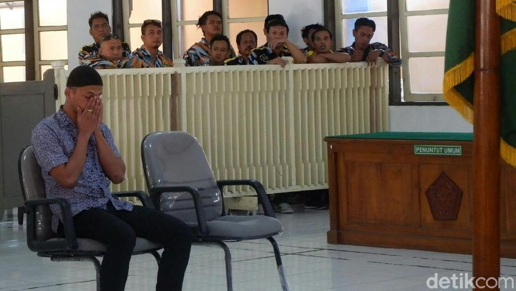 Setelah Dwi Irianto, 3 Terdakwa Kasus Mafia Bola Juga Minta Dibebaskan