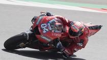Demi Masa Depan, Ducati Mesti Fokus ke Tikungan
