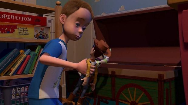 5 Hal di Balik Kisah 'Toy Story'