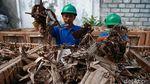 Mengubah Sampah Jadi Energi Listrik